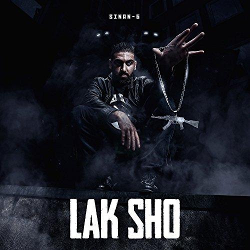 Sinan-G - Lak Sho (2015)