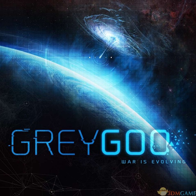 Grey Goo Cracked-3DM (2015)