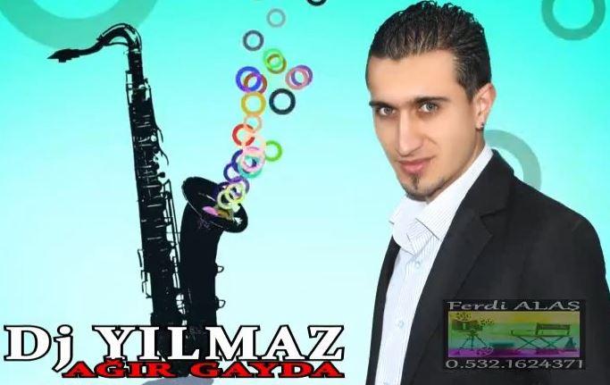 Dj Yilmaz Roman Havalari Album 2015 (PoWeR By Dj Ivo)