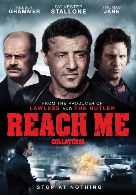 Reach Me 2014 [FRENCH] [BDRiP]