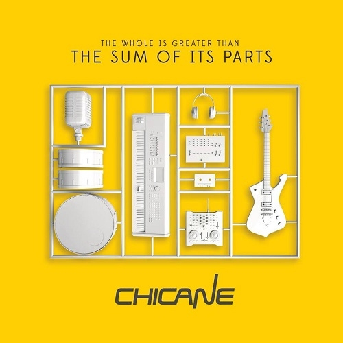 Chicane - The Sum of Its Parts (2015)