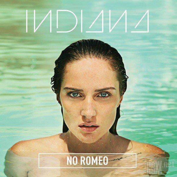 Indiana - No Romeo (Deluxe Edition) (2015)