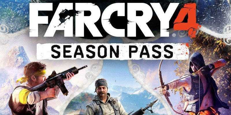 Far Cry 4 Hurk Deluxe Pack Addon – RELOADED