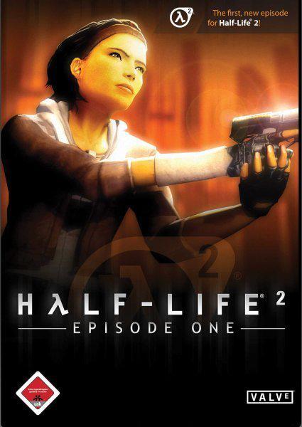 Half Life 2 Episode One MULTi18-PLAZA