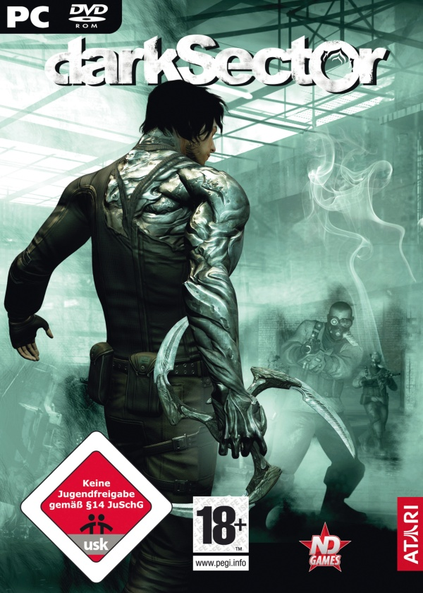 Dark Sector GERMAN – 0x0007