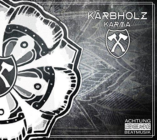 "K""rbholz - Karma (Deluxe Edition) (2015)"