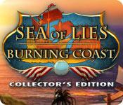 Sea of Lies Burning Coast Collectors Edition v1 0 - TE