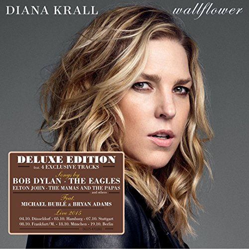 Diana Krall - Wallflower (Deluxe Edition) (2015)