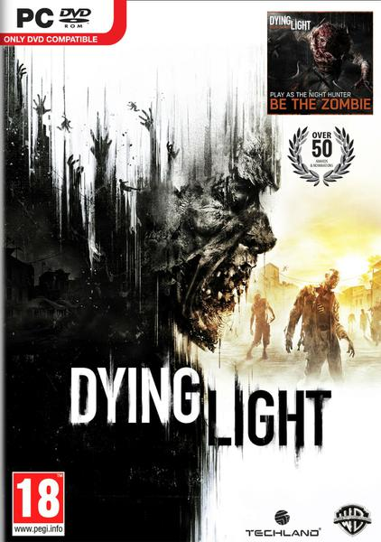 Dying Light Ultimate Edition MULTi2-RAF