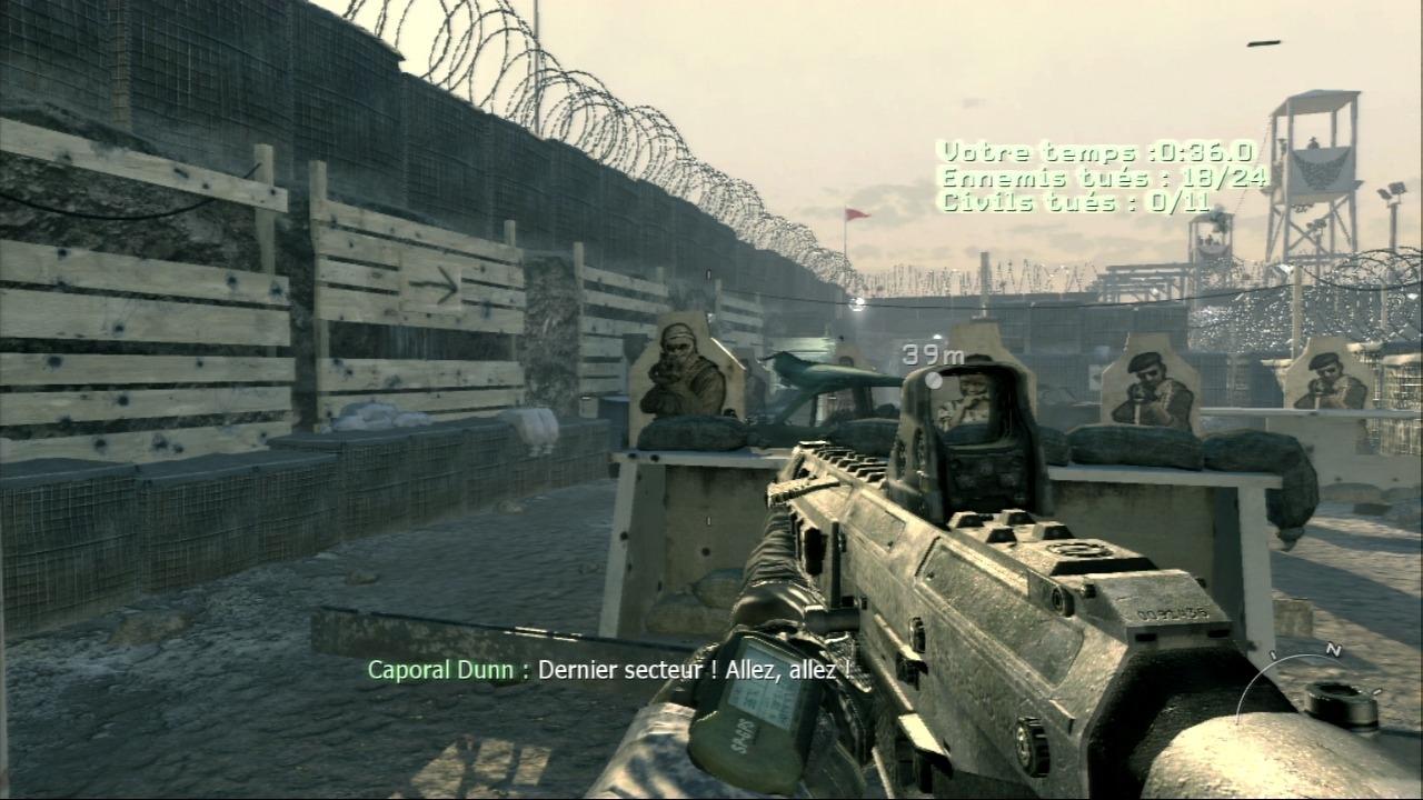 Изображение для Call of Duty 4: Modern Warfare (2007) PC | Lossless RePack от R.G. Механики (кликните для просмотра полного изображения)