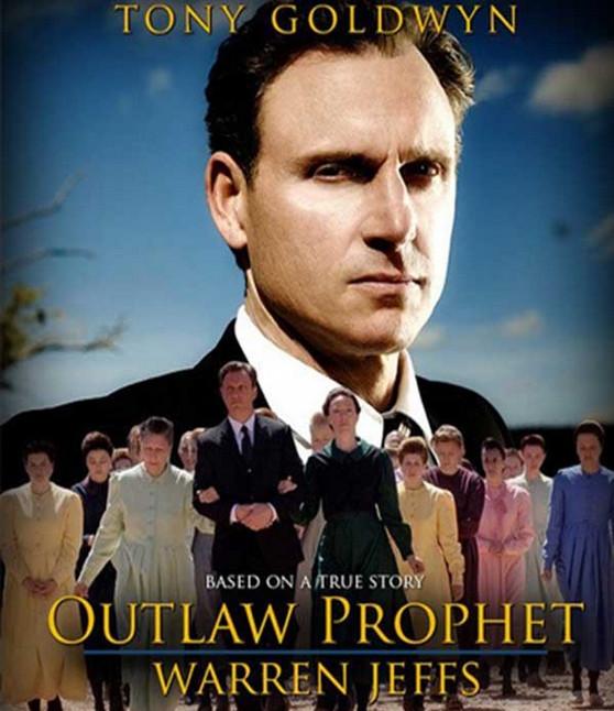 Outlaw Prophet Warren Jeffs [TRUEFRENCH] [DVDRiP]