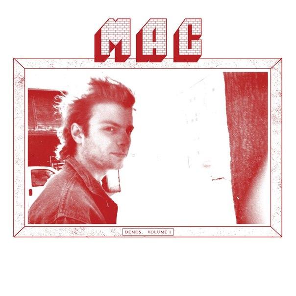 Mac DeMarco - Demos Vol. 1 (2015)