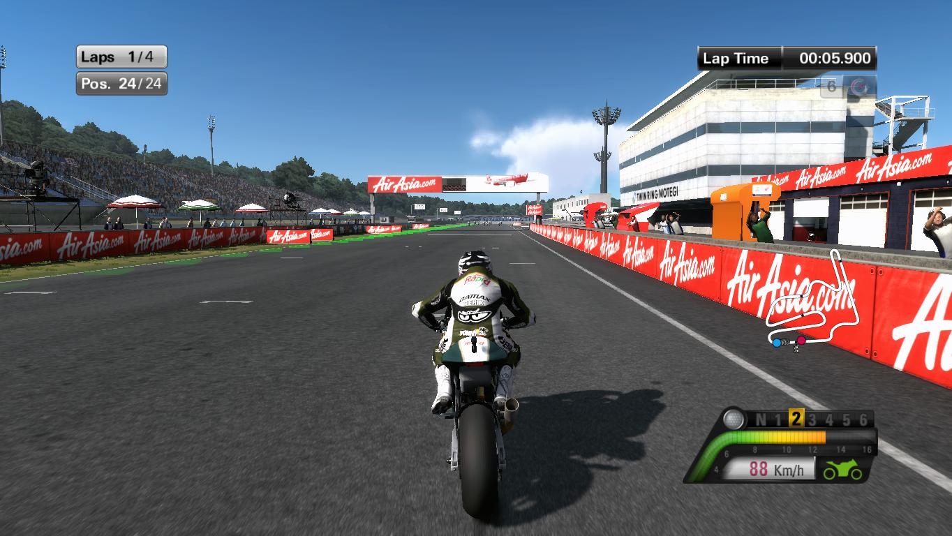 MotoGP™ 13 - Complete Edition (Milestone) (ENG|MULTi5) [L]  [2013] [Racing]