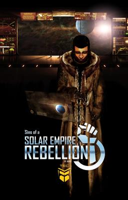 Sins of a Solar Empire Rebellion – RELOADED