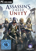 Assassins Creed Unity Gold Edition Upd v1 4 Inc Dead Kings DLC – RFT