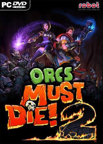 Orcs Must Die 2 Complete – PROPHET