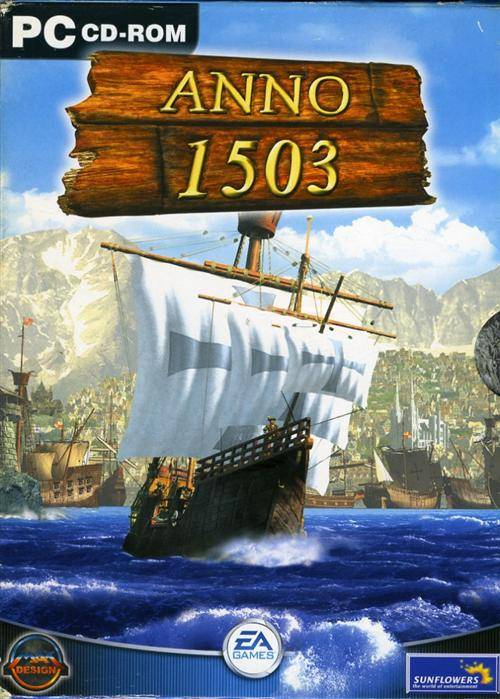 Anno 1503 GERMAN – GENESiS