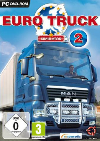 Euro Truck Simulator 2 GERMAN – 0x0007