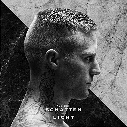 Kontra K - Aus dem Schatten Ins Licht (Premium Edition) (2015)