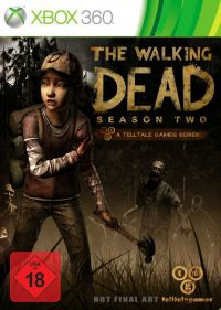 The Walking Dead Season 2 XBOX360 – COMPLEX