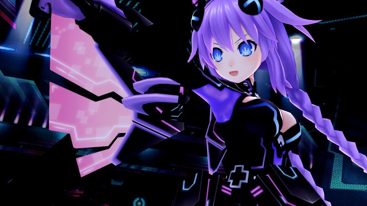 Hyperdimension Neptunia Re;Birth1 (Idea Factory International) (ENG/JAP) [L]  [2015] [Role-Playing(RPG)]