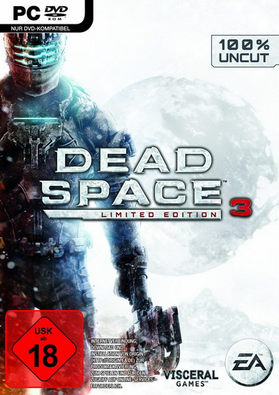 Dead Space 3 – RELOADED