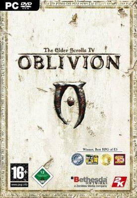 The Elder Scrolls 4 Oblivion GERMAN – SiLENTGATE