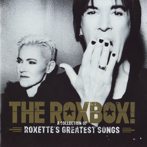 Roxette - Roxbox: A Collection Of Roxettes Greatest Songs (4 CD) (2015)