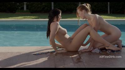 18OnlyGirls Linda Sweet And Lucy Li