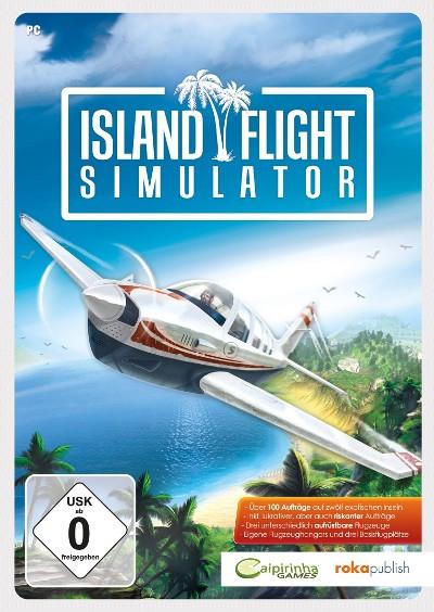 Island Flight Simulator MULTI3-0x0815