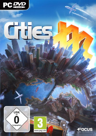 Cities XXL-RELOADED