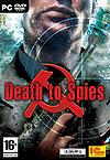Death to Spies Deutsche  Texte, Untertitel, Menüs Cover