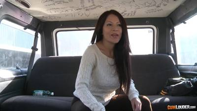 FuckinVan Susana Alcala
