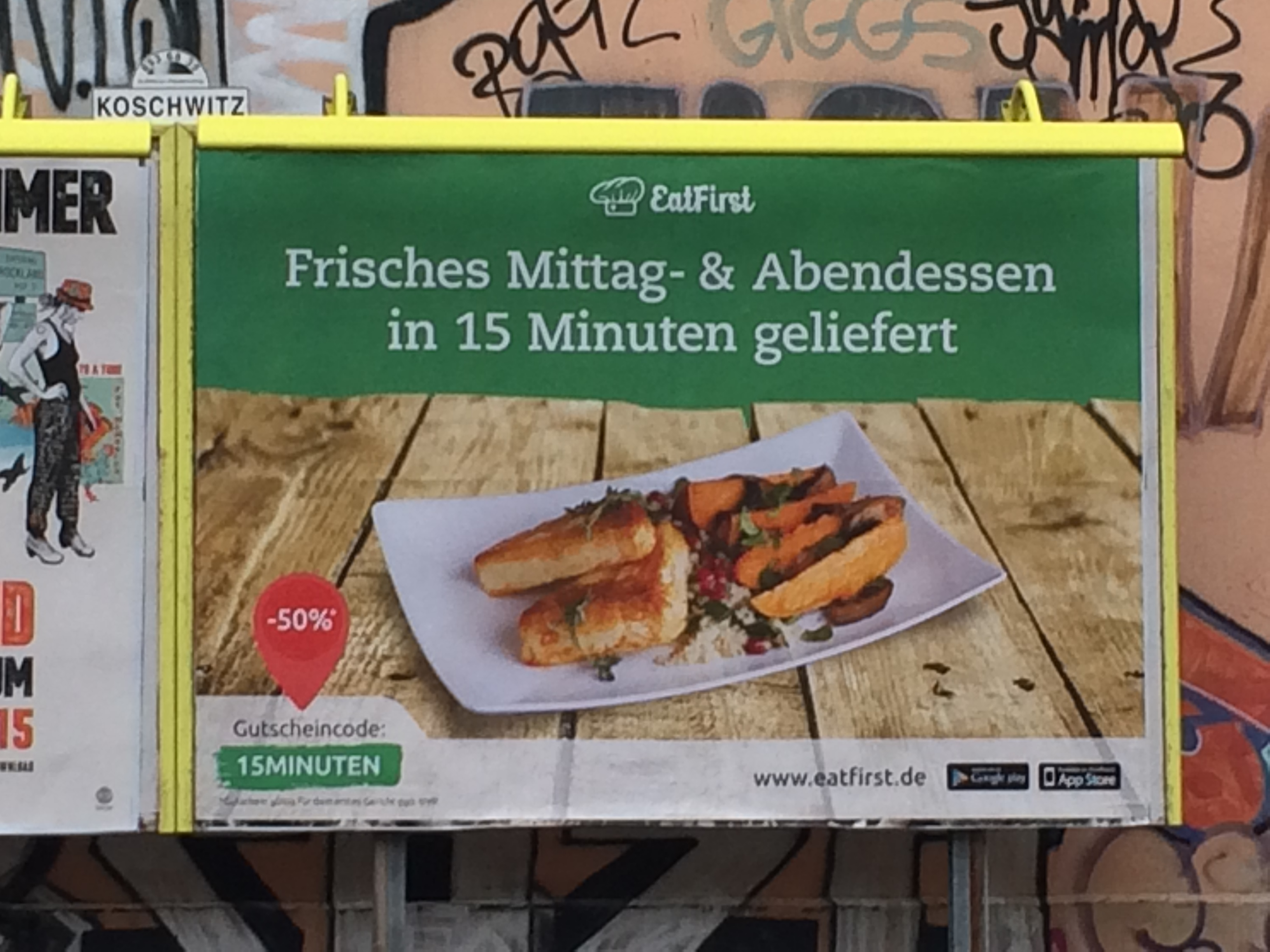 Eat First Berlin