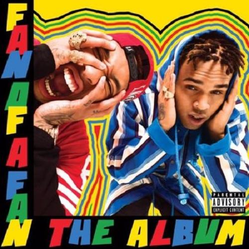 Chris Brown & Tyga - Fan of a Fan: The Album (2015)