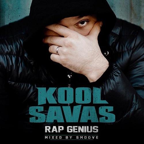 Kool Savas - Rap Genius (Mixtape) (2015)