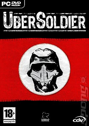 Übersoldier Deutsche  Texte Cover