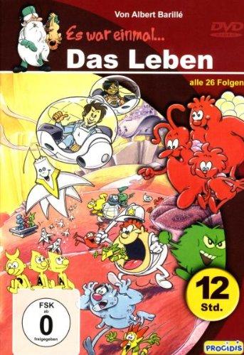 2j7pzipq in Es war einmal ... Das Leben Deutsch xvid 26 Folgen