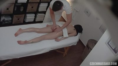 Czech Massage 158