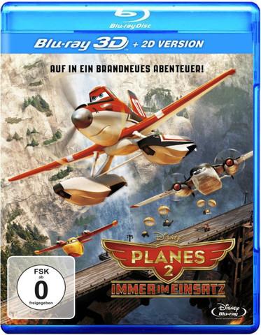 Timazk46 in Planes 2 Immer im Einsatz 3D HSBS German DTSD DL 1080p BluRay x264
