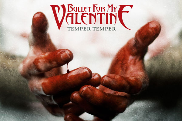 3is29gs8 - Discografia - Bullet For My Valentine - 2005 - 2010
