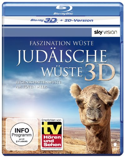 C3cgy5li in Faszination Wueste - Judaeische Wueste 3D 2014 GERMAN DOKU 1080p BluRay x264