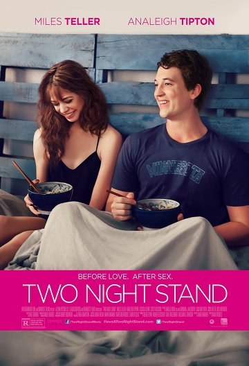 Two Night Stand 2014 [FRENCH] [BRRiP]