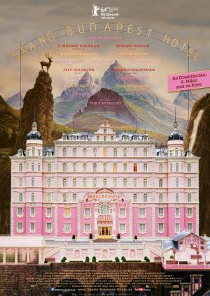 Grand Budapest Hotel Deutsch Stream