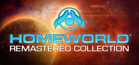 Homeworld Remastered Collection – RELOADED