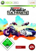 Burnout Paradise The Ultimate Box XBOX360 – RANT