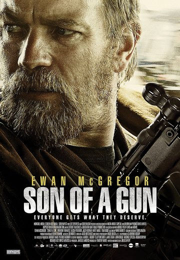 Son of a Gun 2014 [TRUEFRENCH] [WEB-DL]