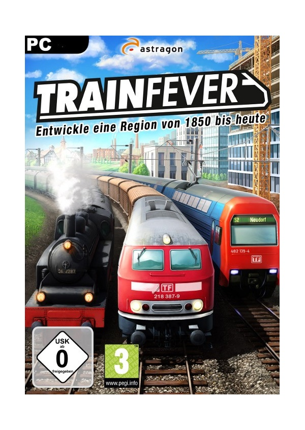 Train Fever USA MULTI15 – POSTMORTEM