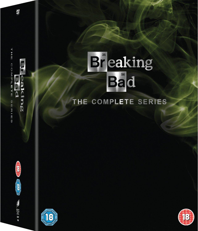 breaking bad staffel 5 download german