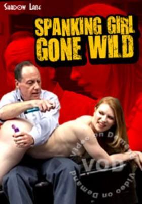 Spanking Girl Gone Wild   Cover